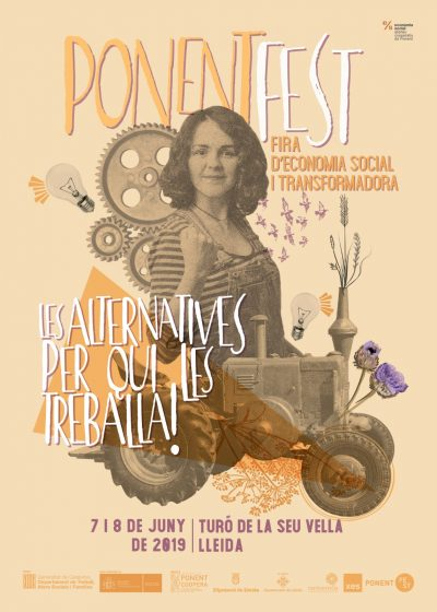 Cartell Ponent FEST